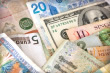 Euro Strong as Sterling Slips Back